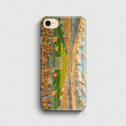 bloomfield road   3D Phone case